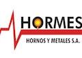 LOGO HORMESA ESPANA 2008